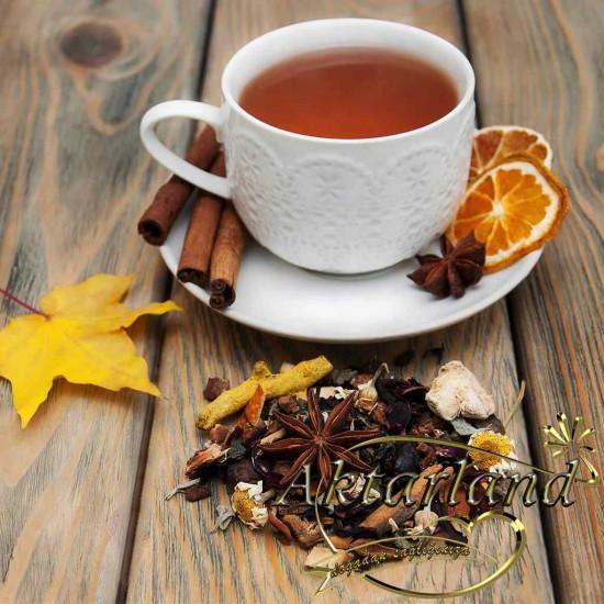 Kış Çayı - 200 gr