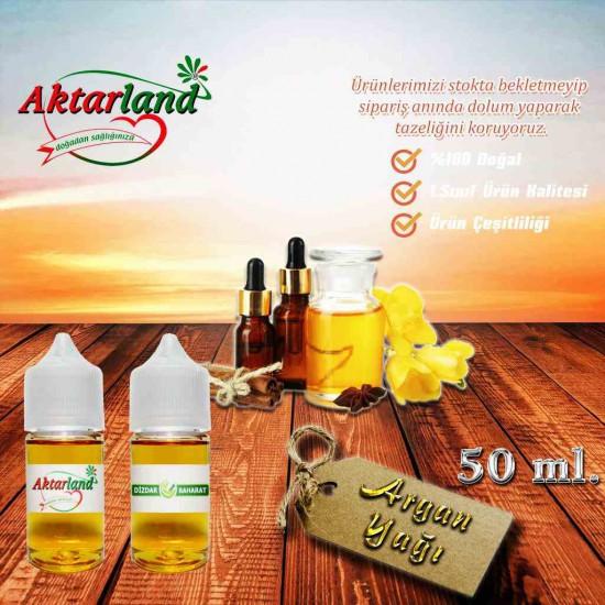 Argan Yağı - 50 ml