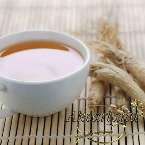 Beyaz Ginseng (Kök) 100 gr