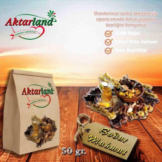 Bodur Mahmut - 50 gr