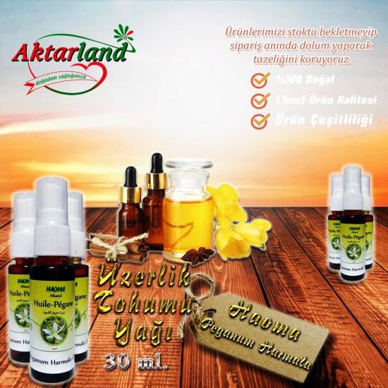 Haoma Peganum Harmala Yağı 30 ml - 3 Adet