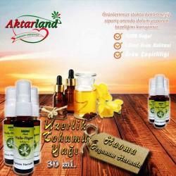 Haoma Peganum Harmala Yağı - 1- Adet - 30 ml