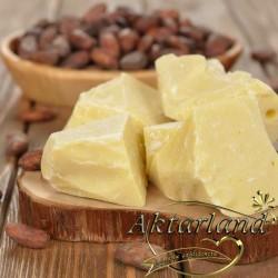 Kakao Yağı (Katı) - 100 gr