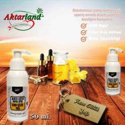Kara Sülük Yağı - Black Leech Oil - 2 Adet - 50 ml