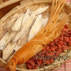 Kırmızı Ginseng (Kök) 100 gr