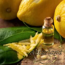 Limon Esansı 25 ml