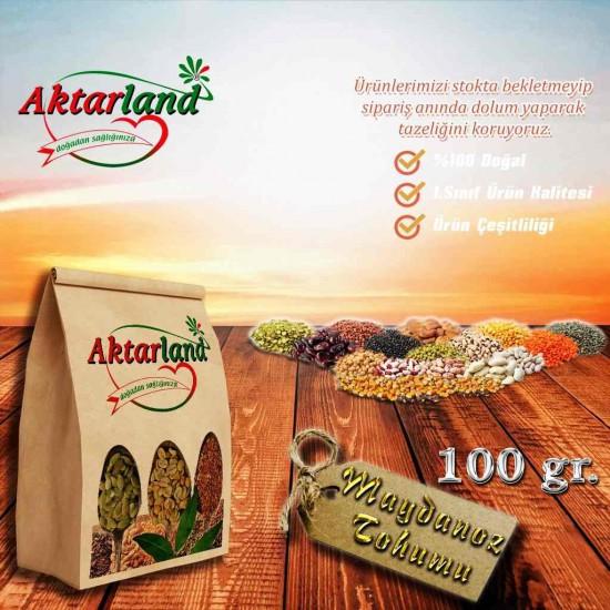 Maydanoz Tohumu - 100 gr