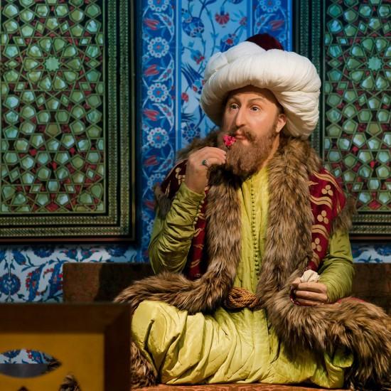 Fatih Sultan Mehmet Han Macunu - 2 kg