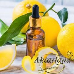 Limon Kabuğu Yağı - 20 ml