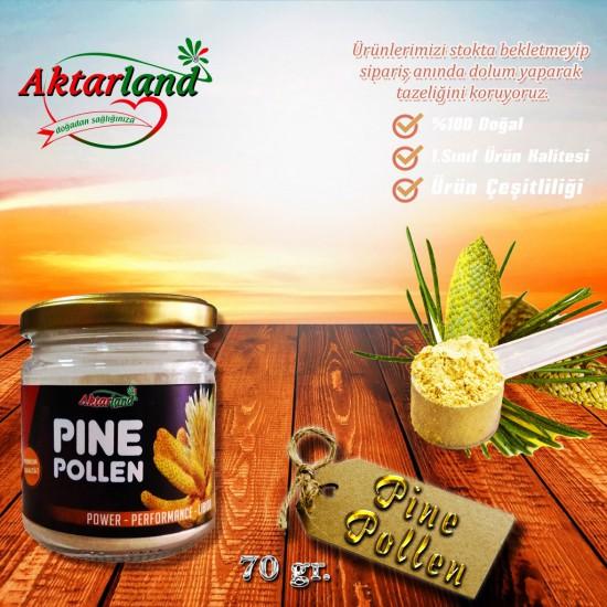 Çam Poleni 75 Gr - Pine Pollen